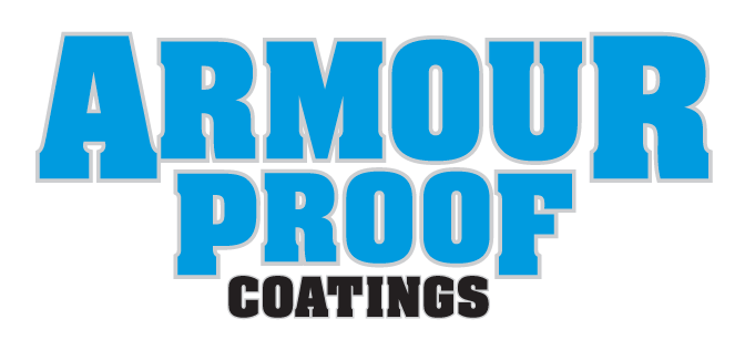 Armour Proof Coating Logo